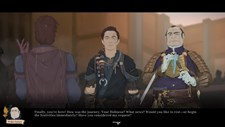 Ash of Gods: Redemption Screenshot 4