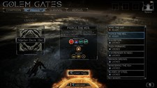Golem Gates Screenshot 2