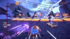 Garfield Kart Furious Racing Screenshot 4