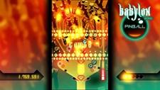 Babylon 2055 Pinball Screenshot 8