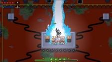 Neon City Riders Screenshot 4