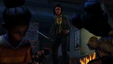 The Walking Dead: Michonne (Xbox 360) Screenshot 3