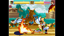 ACA NEOGEO WORLD HEROES 2 JET (Win 10) Screenshot 1