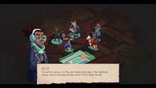 Wintermoor Tactics Club Screenshot 4