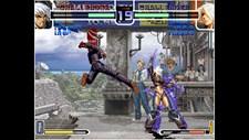 ACA NEOGEO THE KING OF FIGHTERS 2002 Screenshot 4