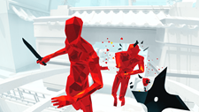 SUPERHOT VR (Win 10) Screenshot 2