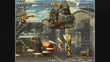 ACA NEOGEO METAL SLUG (Win 10) Screenshot 2