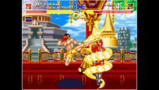 ACA NEOGEO WORLD HEROES 2 (Win 10) Screenshot 2