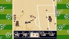 Kunio-kun's Nekketsu Soccer League Screenshot 2