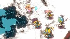 Super Dodgeball Beats (JP) Screenshot 1