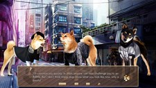 A Summer with the Shiba Inu Screenshot 7