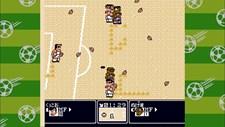 Kunio-kun's Nekketsu Soccer League Screenshot 3