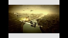 Blazing Angels: Squadrons of WWII Screenshot 8