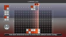 Lumines Live! Screenshot 2