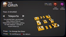 Tech Glitch Screenshot 2