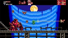 Bloodstained: Curse of the Moon 2 Screenshot 2
