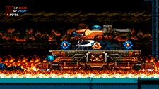 Cyber Shadow Screenshot 4