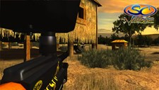 Greg Hastings Paintball 2 (EU) Screenshot 3