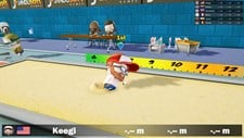 Smoots Summer Games Screenshot 1