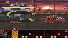 Double Kick Heroes Screenshot 4