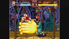 ACA NEOGEO WORLD HEROES (Win 10) Screenshot 7