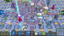 Assault On Metaltron Screenshot 4