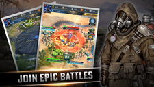 Instant War: Ultimate Warfare (Win 10) Screenshot 5