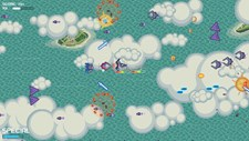 Lazy Galaxy: Rebel Story Screenshot 5
