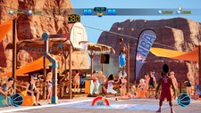 NBA Playgrounds 2 [Unreleased] Screenshot 5