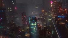 Cloudpunk Screenshot 4