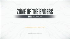 Zone of the Enders HD Collection Screenshot 6