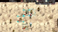 Frane: Dragons' Odyssey Screenshot 5