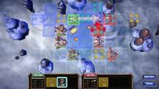 Steam Tactics Screenshot 2