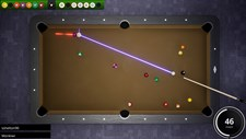 Brunswick Pro Billiards Screenshot 5