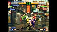 ACA NEOGEO THE KING OF FIGHTERS 2000 Screenshot 7
