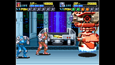 ACA NEOGEO ROBO ARMY Screenshot 2
