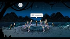 Nine Witches: Family Disruption Screenshot 4