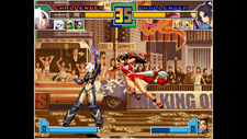 ACA NEOGEO THE KING OF FIGHTERS 2001 (Win 10) Screenshot 5
