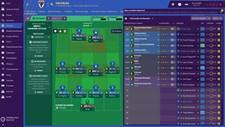 Football Manager 2019 (Win 10) Screenshot 4