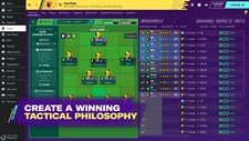 Football Manager 2020 (Win 10) Screenshot 3