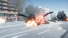 Tokyo Warfare Turbo Screenshot 3
