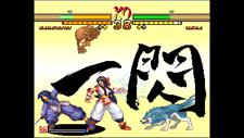 ACA NEOGEO SAMURAI SHODOWN V SPECIAL (Win 10) Screenshot 3