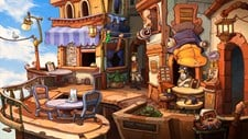 Chaos on Deponia Screenshot 4
