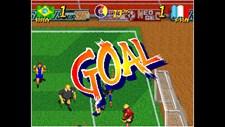 ACA NEOGEO PLEASURE GOAL: 5 ON 5 MINI SOCCER (Win 10) Screenshot 4