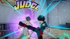 MY HERO ONE'S JUSTICE 2 Screenshot 4
