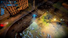 VALA: Vicious Attack Llama Apocalypse Screenshot 3
