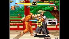 ACA NEOGEO ART OF FIGHTING Screenshot 4