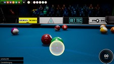 Brunswick Pro Billiards Screenshot 6