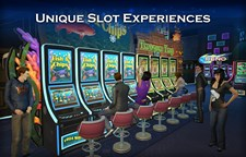 The Four Kings Casino and Slots Screenshot 5