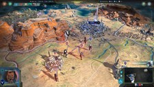 Age of Wonders: Planetfall Screenshot 7